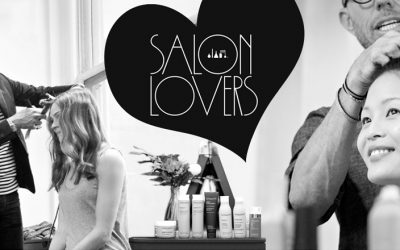 SALÓN LOVERS